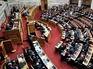 Φωτογραφία για Εξ αποστάσεως ψηφοφορίες στη Βουλή από κινητό και τάμπλετ για τους..προνομιούχους βουλευτές μας..