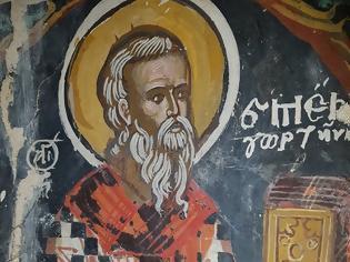 Φωτογραφία για Άγιος Ευμένιος επίσκοπος Γορτύνης της Κρήτης, ο θαυματουργός