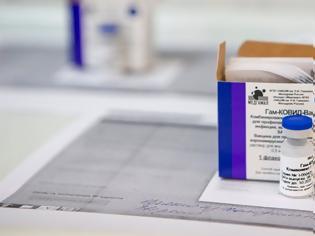 Φωτογραφία για Σημαντικό: Η Ρωσία ενέκρινε το πρώτο φάρμακο κατά του κοροναϊού