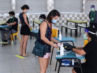 Φωτογραφία για Γιατί η Σιγκαπούρη έχει τη χαμηλότερη θνησιμότητα από κοροναϊό στον κόσμο