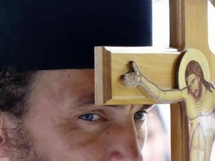 Φωτογραφία για Ο προσωπικός σταυρός μας μπορεί να γίνει μέσο που θ' αναπαυτούμε και θ' αναπαύσουμε