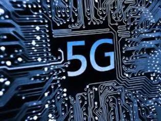Φωτογραφία για Τέλος του χρόνου ο διαγωνισμός για 5G σε τέσσερις συχνότητες