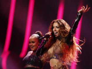 Φωτογραφία για Ελένη Φουρέιρα: Το ταξίδι που θα κρίνει αν θα τη δούμε ξανά στην Eurovision