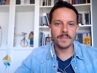 Φωτογραφία για Δημήτρης Μακαλιάς: Σε αυτο το κανάλι θα παρουσιάσει εκπομπή
