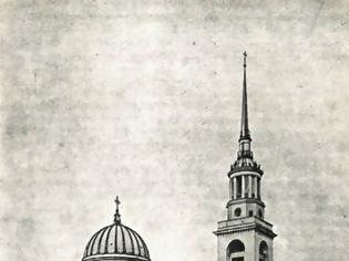 Φωτογραφία για Ο ναός που υπηρέτησε ο Άγιος Ιωάννης της Κρονστάνδης για 53 χρόνια.