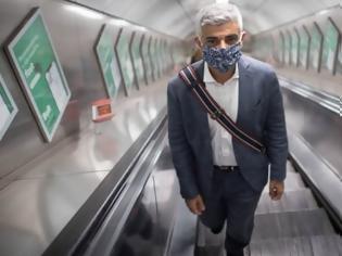 Φωτογραφία για Βρετανία: «Ειδικά μέτρα» lockdown στο Λονδίνο ζητά ο δήμαρχος