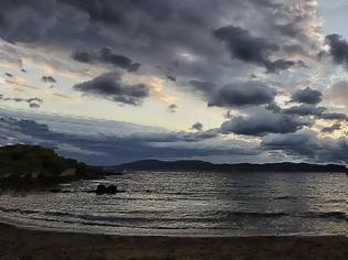 Φωτογραφία για Ιανός έφερε το φθινόπωρο - Νεφώσεις και τοπικές βροχές