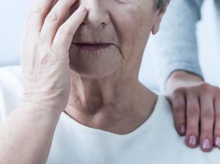 Φωτογραφία για H πρόληψη της νόσου Αλτσχάιμερ ξεκινά από την εφηβεία. Οι ασθενείς κινδυνεύουν από τον κοροναϊό