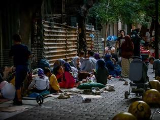 Φωτογραφία για Καθηγητής Πανεπιστημίου Κρήτης: «Φταίνε οι μετανάστες για την εξάπλωση του κοροναϊού - Αποτελούν τους μισούς νοσηλευόμενους»