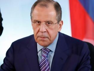 Φωτογραφία για Λαβρόφ για Λιβύη: Η συμφωνία Ρωσίας-Τουρκίας θα βοηθήσει να εδραιωθεί η εκεχειρία