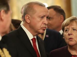 Φωτογραφία για Σκληρό πόκερ για την Τουρκία στην ΕΕ - Τι θα γίνει με τις διερευνητικές