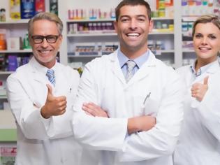 Φωτογραφία για Ο ΕΟΦ υπενθυμίζει τη σημασία της επαγρύπνησης την περίοδο της πανδημίας COVID‐19 Αγαπητοί Επαγγελματίες Υγείας