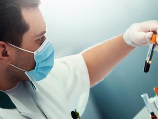 Φωτογραφία για Κορονοϊός: Μόλις το 1% έχει αντισώματα στον ιό – Έκθεση του ΕΚΠΑ