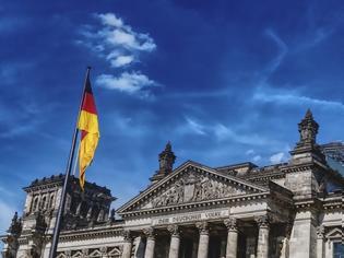 Φωτογραφία για Γερμανία: Συναγερμός για εκρηκτικά στην Bundestag