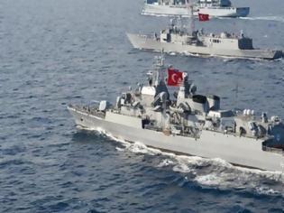 Φωτογραφία για Τουρκία: Με αντι-NAVTEX ζητά την αποστρατικοποίηση της Λήμνου!