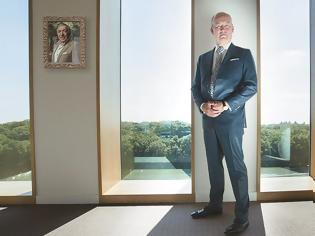 Φωτογραφία για Χένρι Χόλτερμαν: Ολλανδός το νέο αφεντικό της Ελλάκτωρ