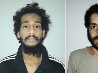 Φωτογραφία για Λονδίνο έστειλε στις ΗΠΑ τα αποδεικτικά στοιχεία για τους Μπιτλς του Ισλαμικού Κράτους