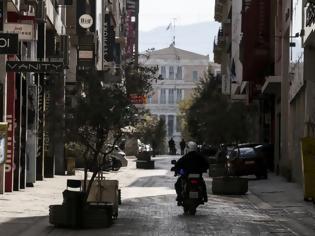 Φωτογραφία για Κοροναϊός : Κρίσιμο το επόμενο δεκαήμερο – Τα σενάρια για lockdown, το… «μοντέλο της Αττικής»