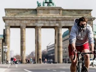 Φωτογραφία για Γερμανία: Συστηματικοί έλεγχοι για τη μάσκα στα Μέσα Μεταφοράς