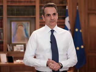 Φωτογραφία για Κορονοϊός: Στις 18:00 τα νεα μέτρα για την Αττική απο τον Πρωθυπουργό