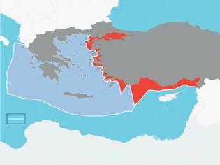 Φωτογραφία για Γενί Σαφάκ ο «Χάρτης της Σεβίλλης»