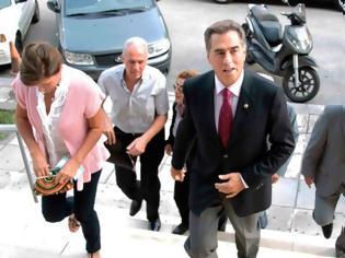 Φωτογραφία για Αθώοι οι ορκωτοί λογιστές για το σκάνδαλο Παπαγεωργόπουλου στο δήμο Θεσσαλονίκης