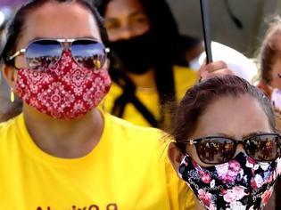 Φωτογραφία για Βραζιλία: Οι κάτοικοι του Μανάους φέρεται ότι έχουν αποκτήσει συλλογική ανοσία στον κορονοϊό