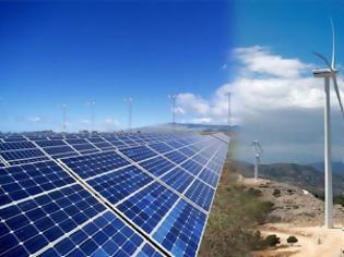 Φωτογραφία για Ευρωπαϊκό ρεκόρ για τις ανανεώσιμες πηγές ενέργειας στην Ελλάδα