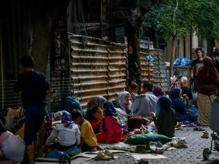 Φωτογραφία για Η Ελλάδα δεν μπορεί να σηκώσει μόνης της το βάρος, να βοηθήσει η Ευρώπη γράφει η «Σέρσεϊ Λάνιστερ»