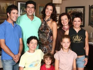 Φωτογραφία για Αυτός ειναι ο λόγος που το «Ευτυχισμένοι μαζί»  δεν συνέχισε για τρίτη σεζόν