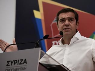 Φωτογραφία για ΣΥΡΙΖΑ προς κανάλια: Σας καλούμε να μην δεχτείτε την αναξιοπρεπή χρηματοδότηση