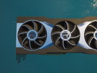 Φωτογραφία για H AMD αποκαλύπτει την Flagship Radeon RX 6000 GPU