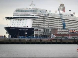 Φωτογραφία για Σχέδιο έκτακτης ανάγκης για το κρουαζιερόπλοιο με τα 12 κρούσματα κορωνοϊού και τους 1.588 επιβαίνοντες – Πότε φτάνει στον Πειραιά