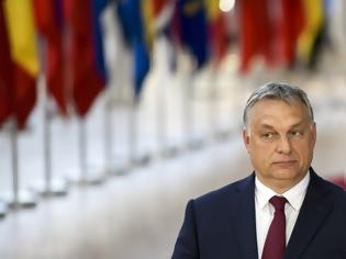 Φωτογραφία για Ορμπάν ζητά να παραιτηθεί η αντιπρόεδρος της Κομισιόν λόγω «υποτιμητικών δηλώσεων» για τη χώρα του