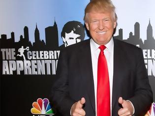 Φωτογραφία για New York Times: Ο «Υποψήφιος» έσωσε οικονομικά τον Τραμπ και τον έστειλε στον Λευκό Οίκο