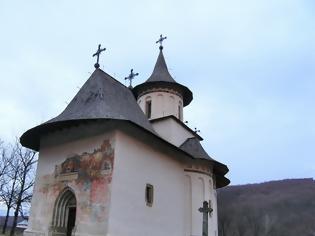 Φωτογραφία για Τα ζωγραφισμένα μοναστήρια της Μπουκοβίνας!
