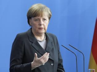 Φωτογραφία για Μέρκελ για Ναγκόρνο-Καραμπάχ: «Εκεχειρία τώρα και διεξαγωγή διαπραγματεύσεων»