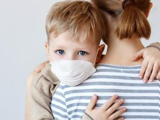 Φωτογραφία για Κορονοϊός: Προκαλεί Πολυσυστηματικό Φλεγμονώδες Σύνδρομο σε κάποια παιδιά – Τι συμπτώματα παρουσιάζουν