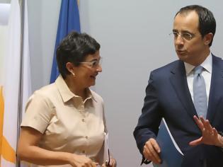 Φωτογραφία για Στήριξη της Ισπανίας στην Κύπρο για τις προκλήσεις της Τουρκίας