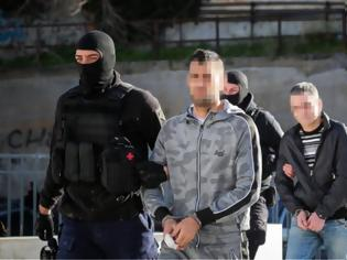 Φωτογραφία για Δολοφονία Ζαφειρόπουλου: Νέα στοιχεία για το «συμβόλαιο θανάτου» -