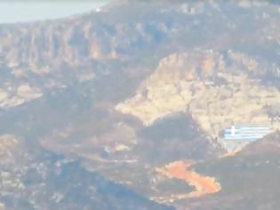 Φωτογραφία για Τσαβούσογλου για τη δολιοφθορά στο Καστελόριζο: «Σεβόμαστε την ελληνική σημαία»
