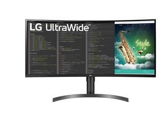 Φωτογραφία για UltraWide QHD monitor 35'' της LG