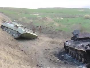 Φωτογραφία για Ρωσία καταγγέλλει την αποστολή ξένων στρατιωτών στο Ναγκόρνο Καραμπάχ