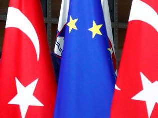 Φωτογραφία για Τουρκικό ΥΠΕΞ: Εκτός πραγματικότητας ορισμένες από τις αποφάσεις της Συνόδου