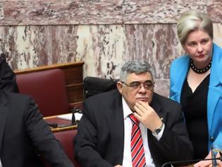 Φωτογραφία για Ακυρώνεται ο διορισμός Ζαρούλια στη Βουλή με παρέμβαση Μαξίμου