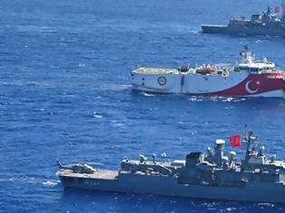 Φωτογραφία για Γιατί η σύνοδος κορυφής της ΕΕ έφερε την Ελλάδα και την Τουρκία ένα βήμα πιο κοντά στον πόλεμο - Ανάλυση
