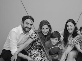 Φωτογραφία για Οι χαρακτήρες της νέας σειρά της ΕΡΤ «Τα Καλύτερά μας χρόνια»
