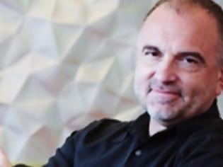 Φωτογραφία για Ποιος είναι ο Τζώρτζ Γιανκόπουλος δημιούργησε το κοκτέιλ αντισωμάτων που πήρε ο Τραμπ (video)