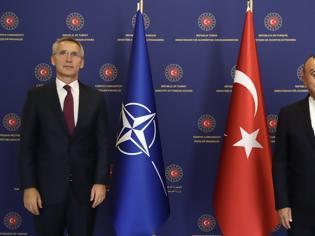Φωτογραφία για Ναγκόρνο Καραμπάχ: Εκεχειρία ζητά ο Στόλτενμπεργκ και η Τουρκία θέλει αποχώρηση των Αρμενίων