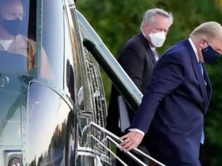 Φωτογραφία για Δεξαμεθαζόνη: Το οικονομικό φάρμακο με την ισχυρή αντιφλεγμονώδη δράση που πήρε ο Τραμπ